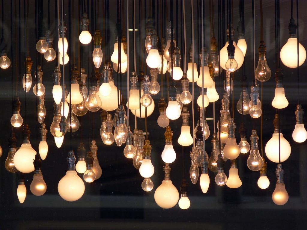ampoules à suspension